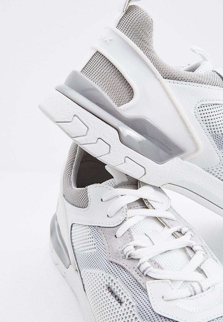 Мужские кроссовки Geox U158ZE06K22: изображение 4