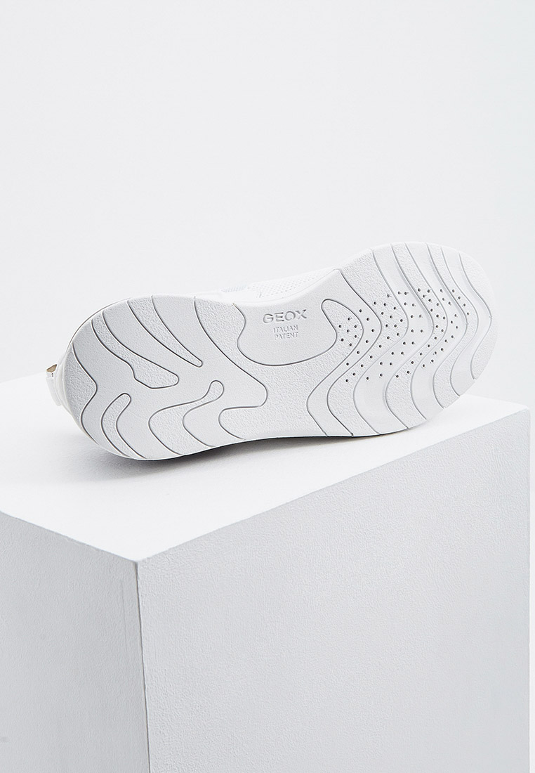 Мужские кроссовки Geox U158ZE06K22: изображение 5