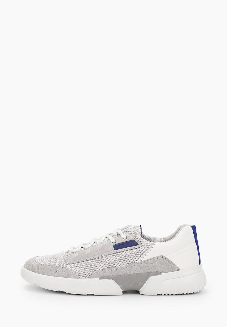 Мужские кроссовки Geox U15AFA01422