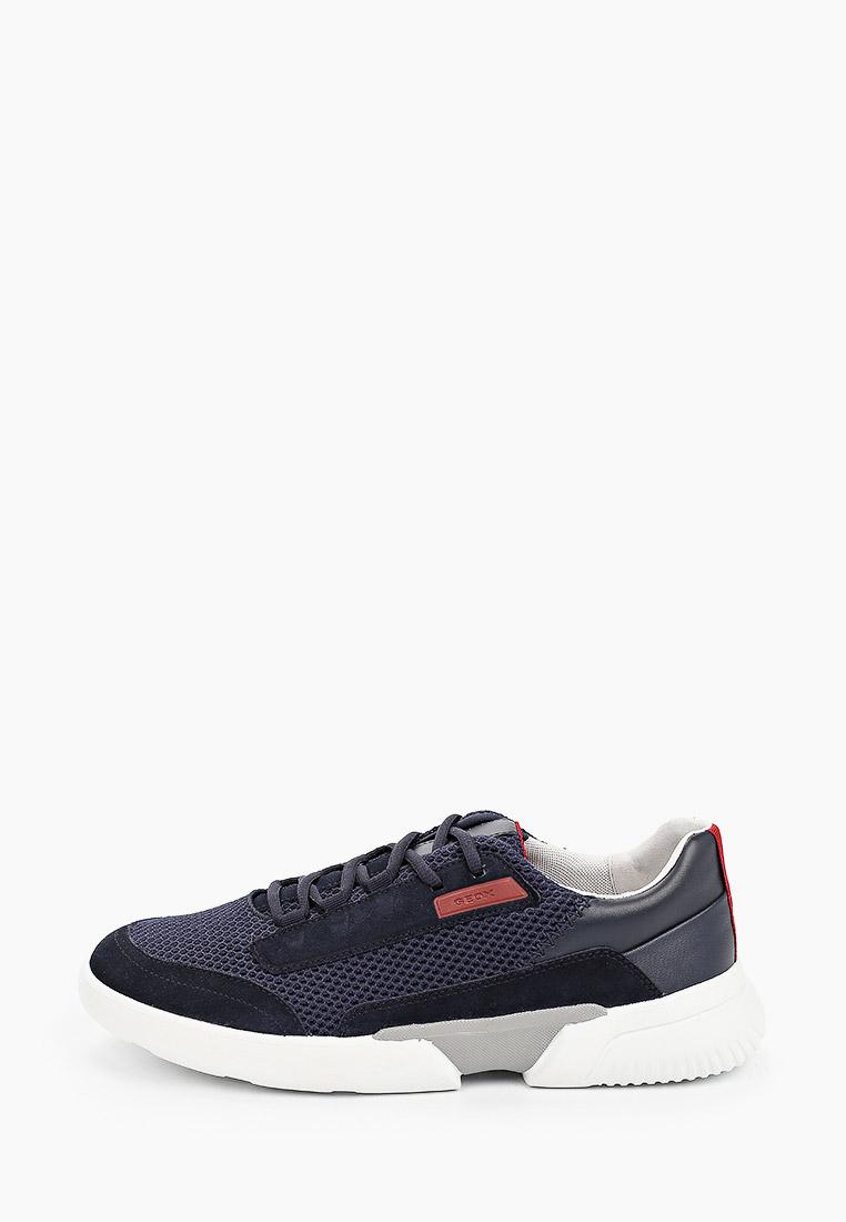 Мужские кроссовки Geox (Геокс) U15AFA01422