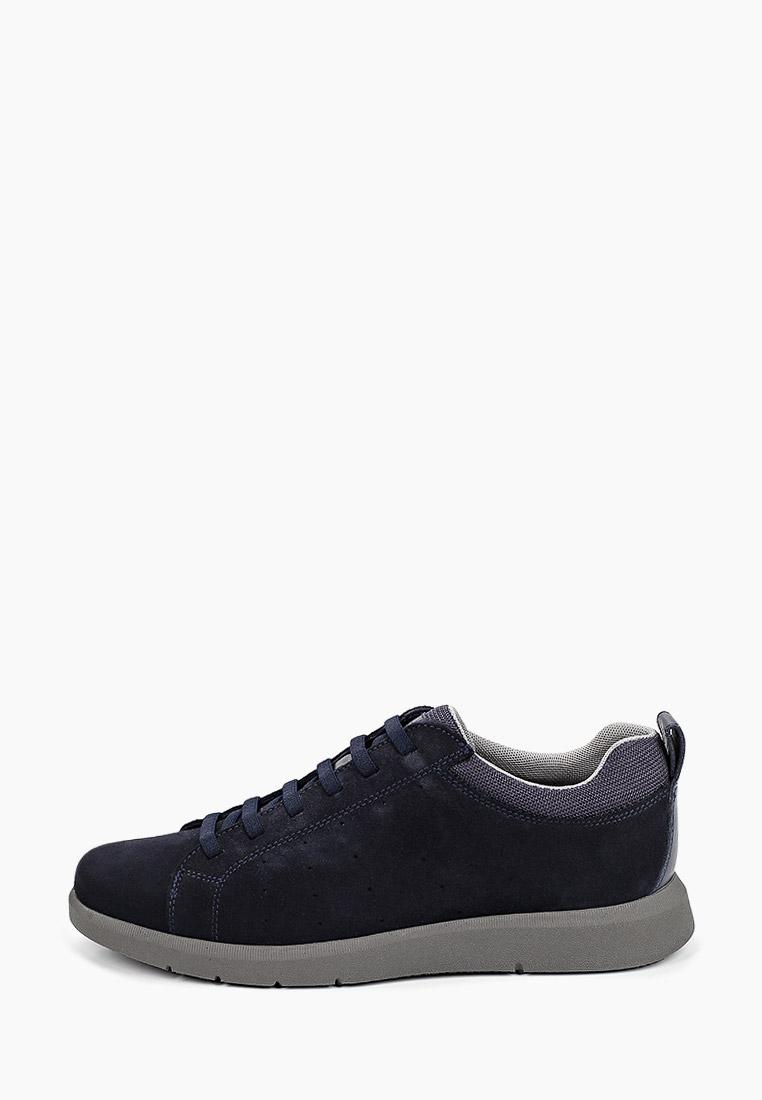 Мужские кроссовки Geox U15AYC02214