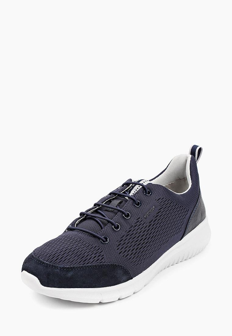 Мужские кроссовки Geox U15BVB0006K: изображение 2