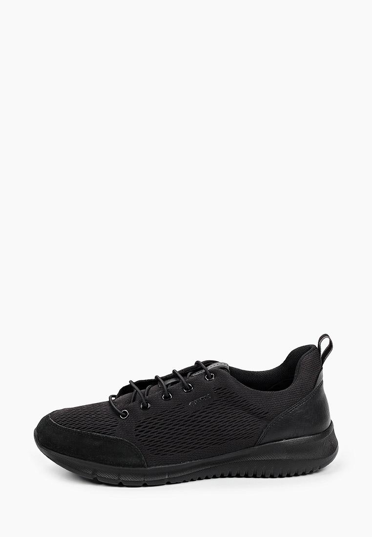 Мужские кроссовки Geox U15BVB0006K