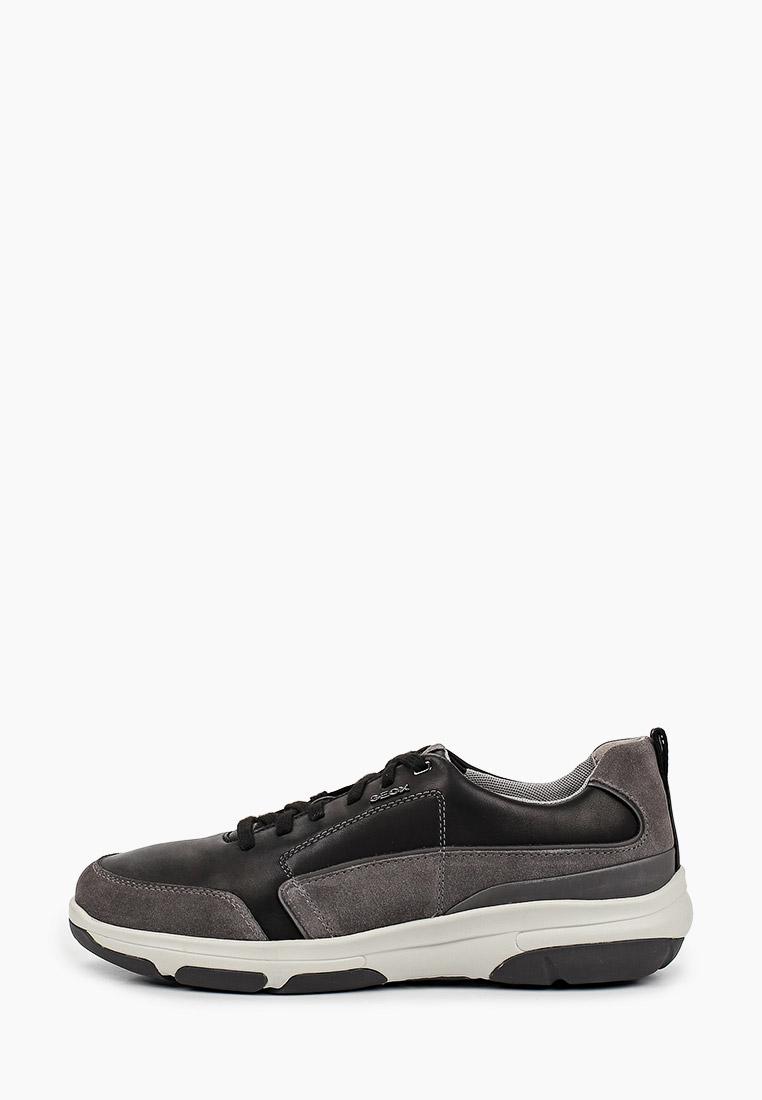 Мужские кроссовки Geox U15C0A08522