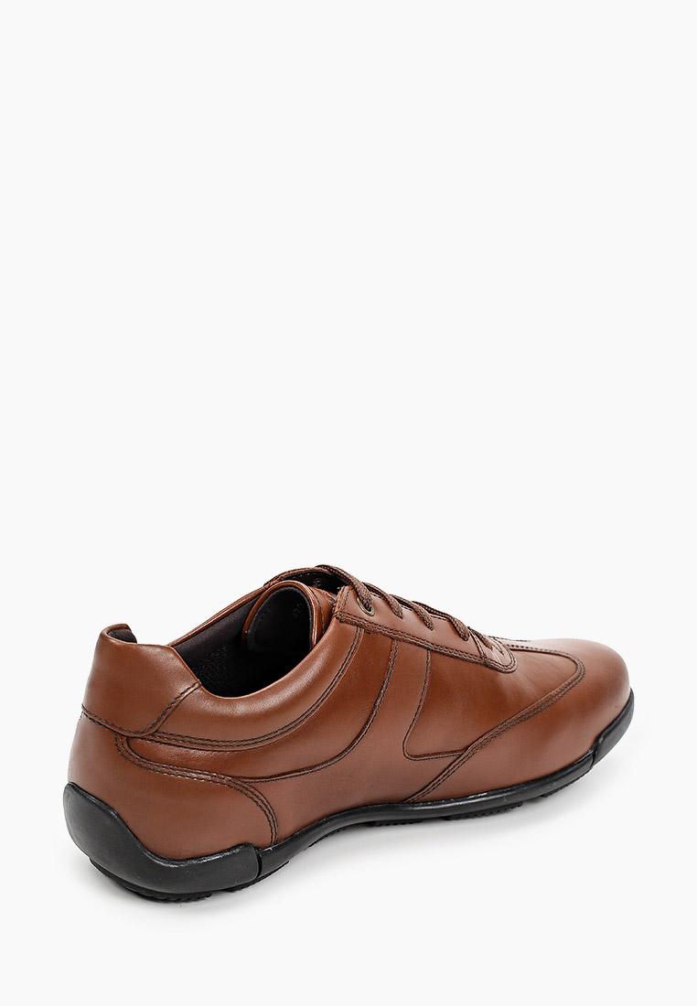 Мужские кроссовки Geox U023BA043BC: изображение 3