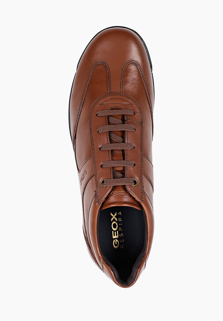 Мужские кроссовки Geox U023BA043BC: изображение 4