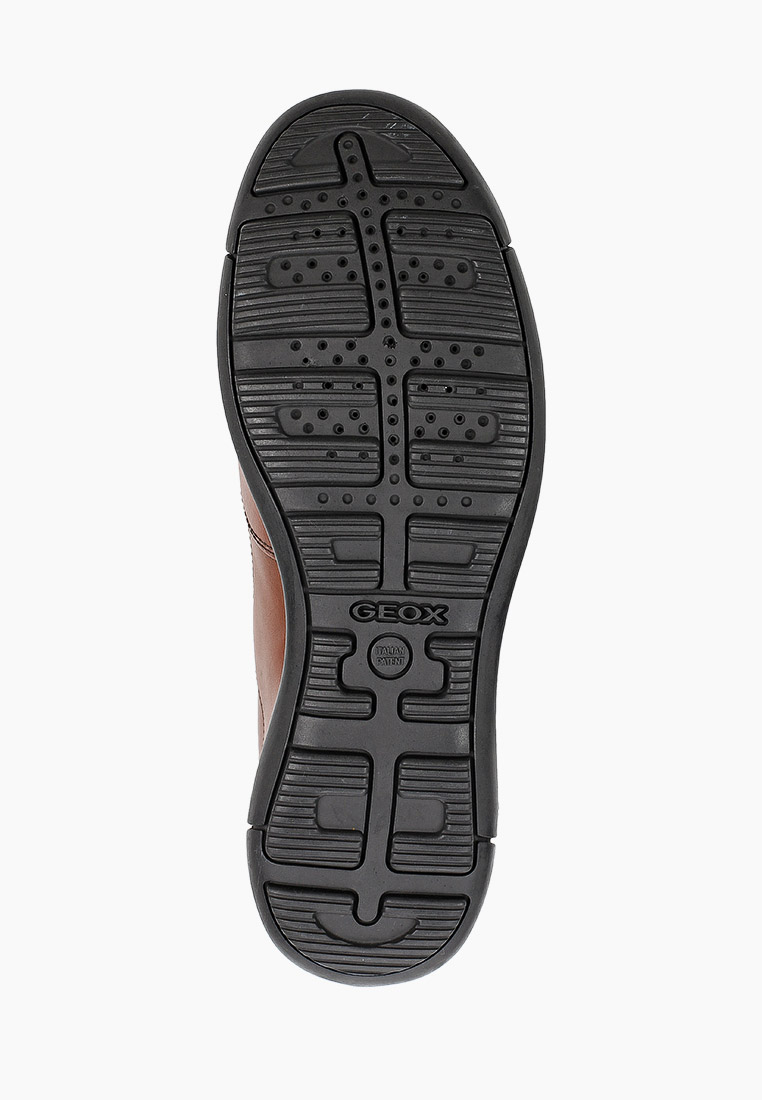 Мужские кроссовки Geox U023BA043BC: изображение 5