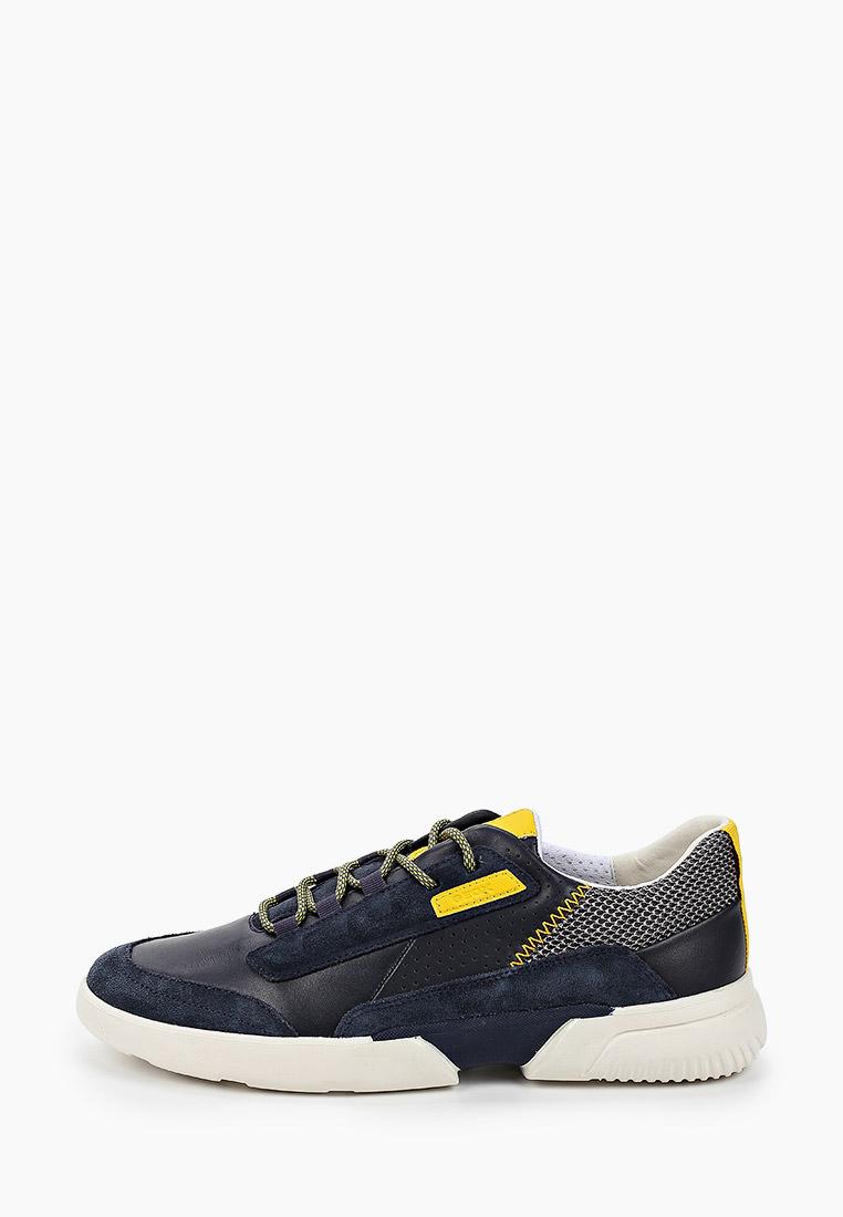 Мужские кроссовки Geox U04AFA08522