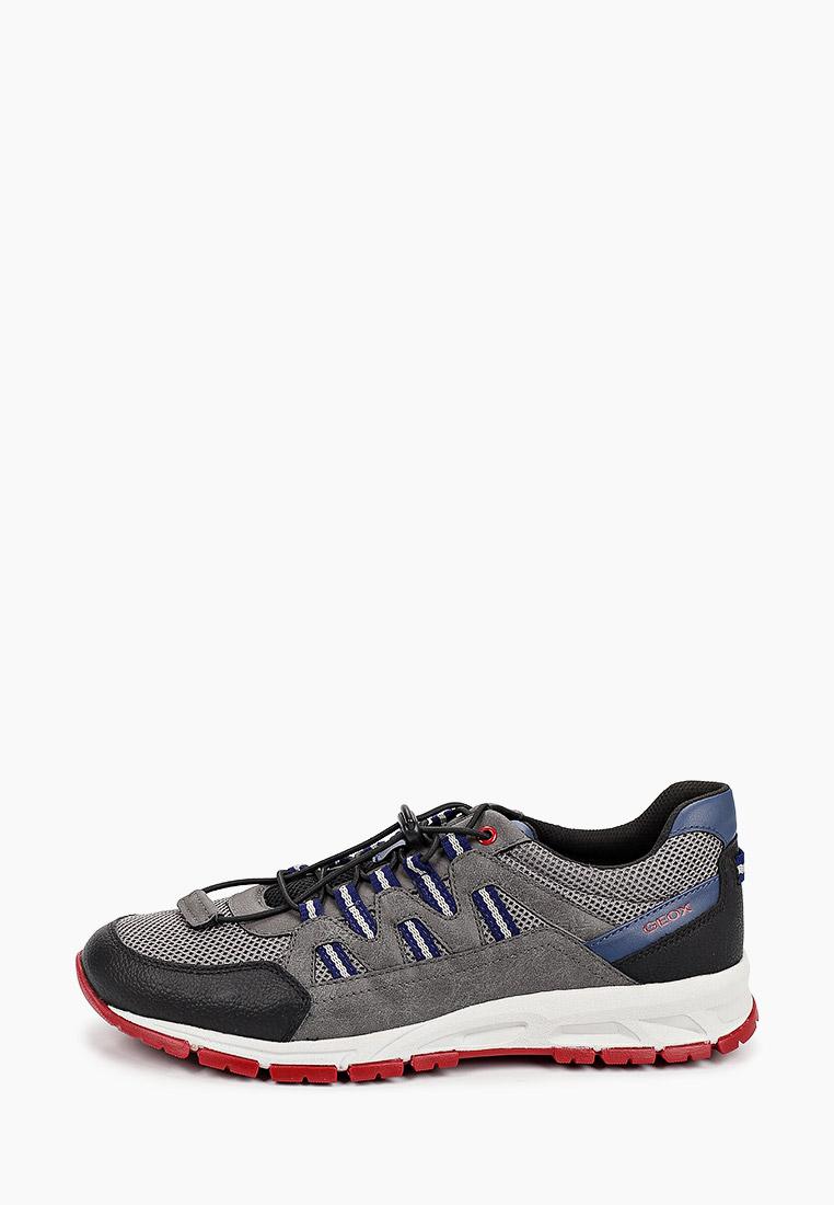 Мужские кроссовки Geox U04A7A0PT14