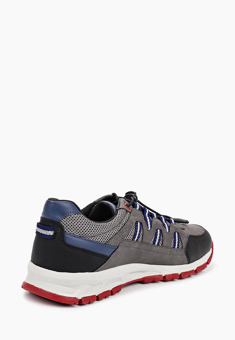 Мужские кроссовки Geox U04A7A0PT14: изображение 3