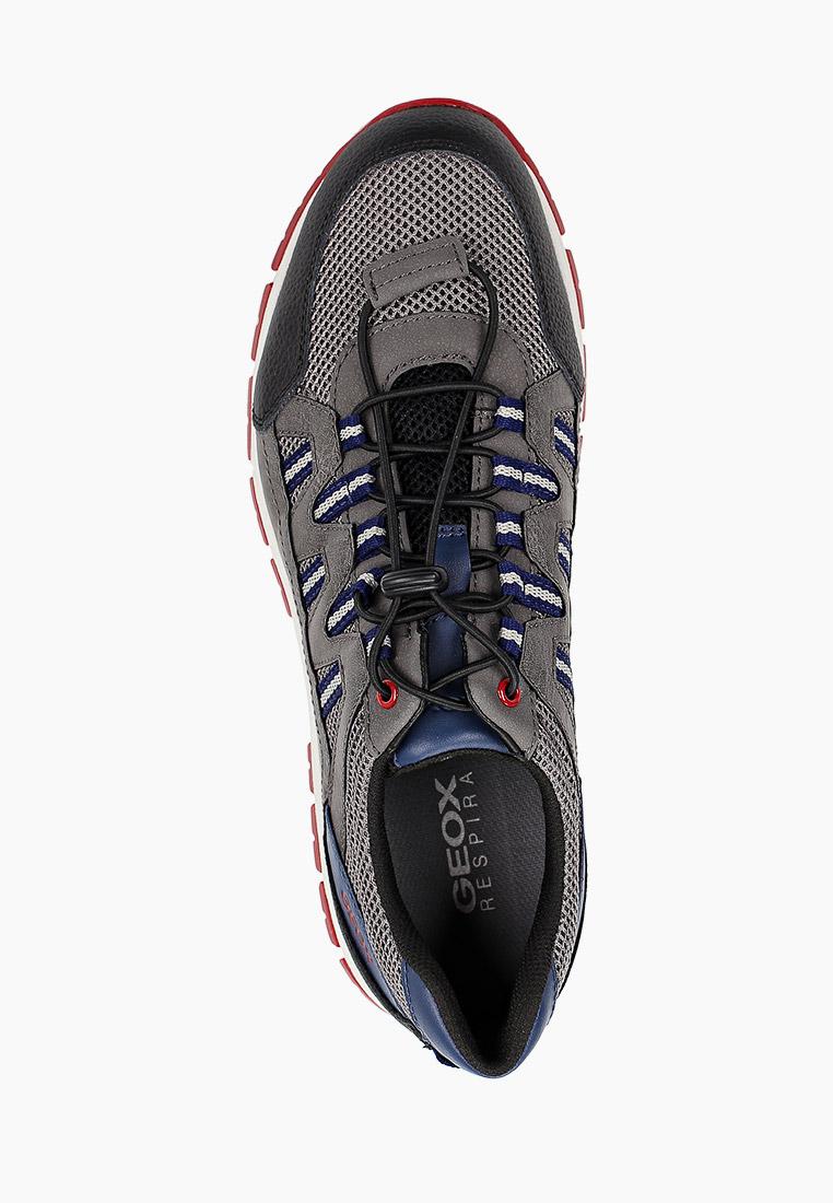 Мужские кроссовки Geox U04A7A0PT14: изображение 4