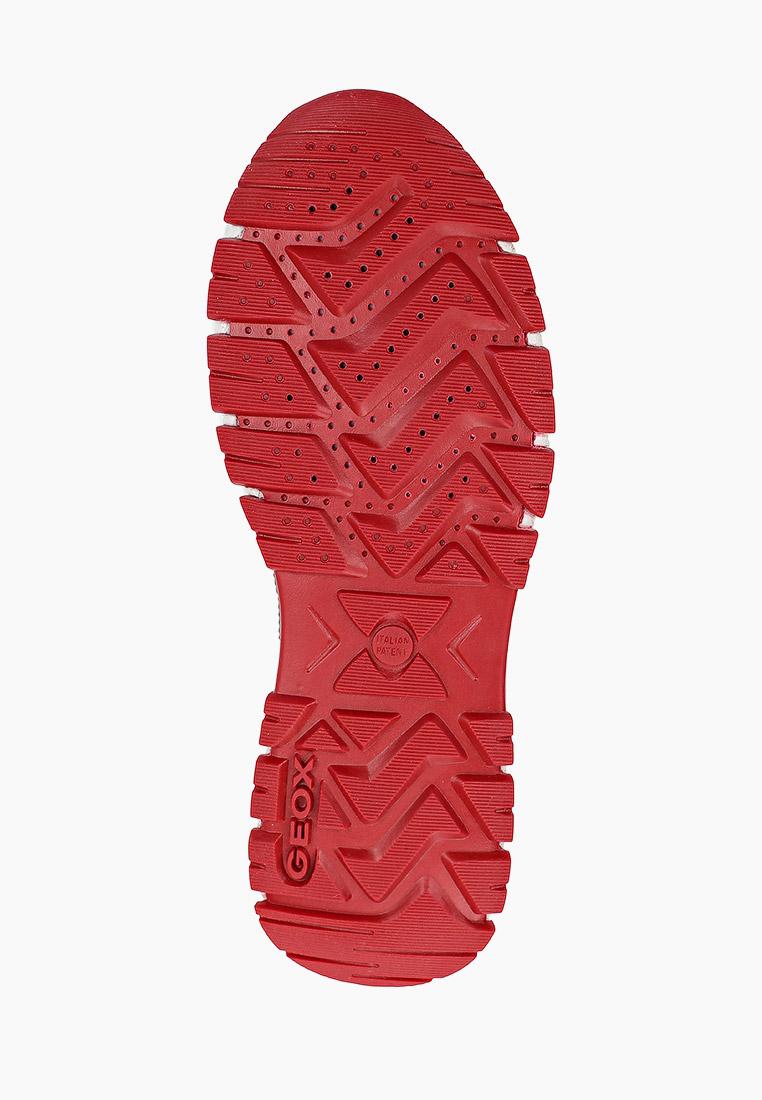 Мужские кроссовки Geox U04A7A0PT14: изображение 5