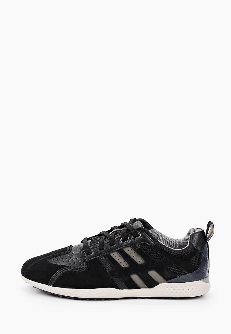 Мужские кроссовки Geox U048DB022BC