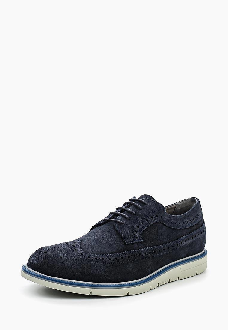 Мужские туфли Geox U722QA00022C4002