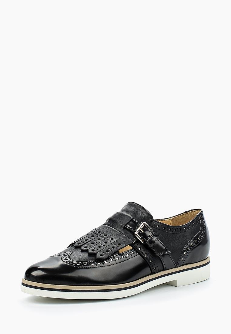 Женские ботинки Geox D825AB05485C9999