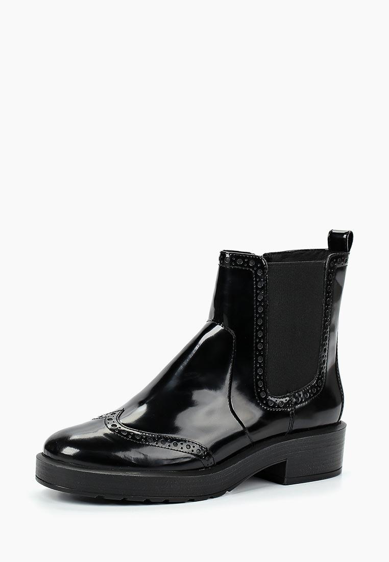 Женские ботинки Geox D849PB03854C9999
