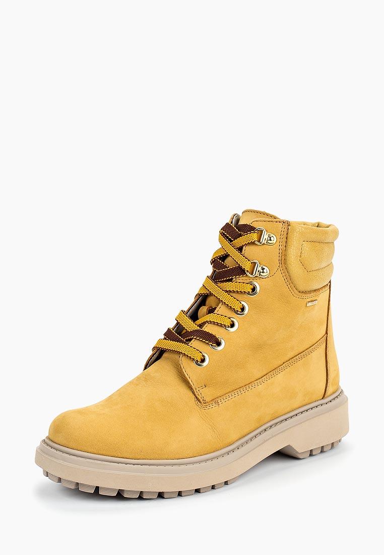 Женские ботинки Geox D84AYC00032C5046