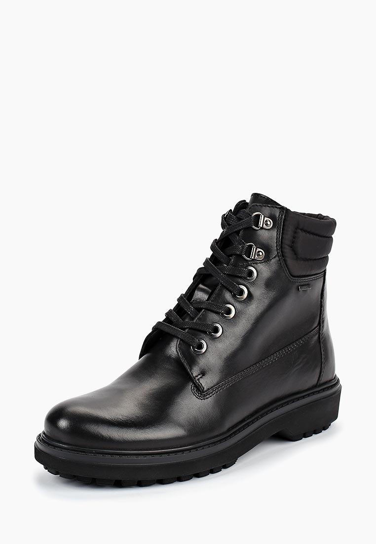 Женские ботинки Geox D84AYC00043C9999