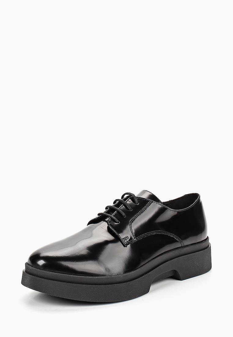Женские ботинки Geox D849WA00038C9999