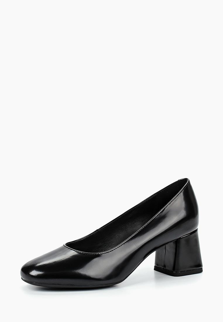 Женские туфли Geox D84BBA00038C9999