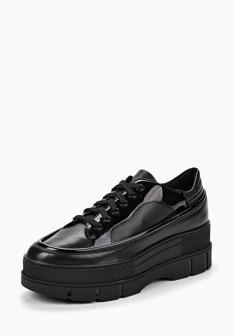 Женские ботинки Geox D84BNC043HHC9999