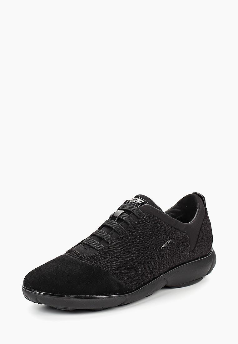 Женские кроссовки Geox D621EC0CK22C9999