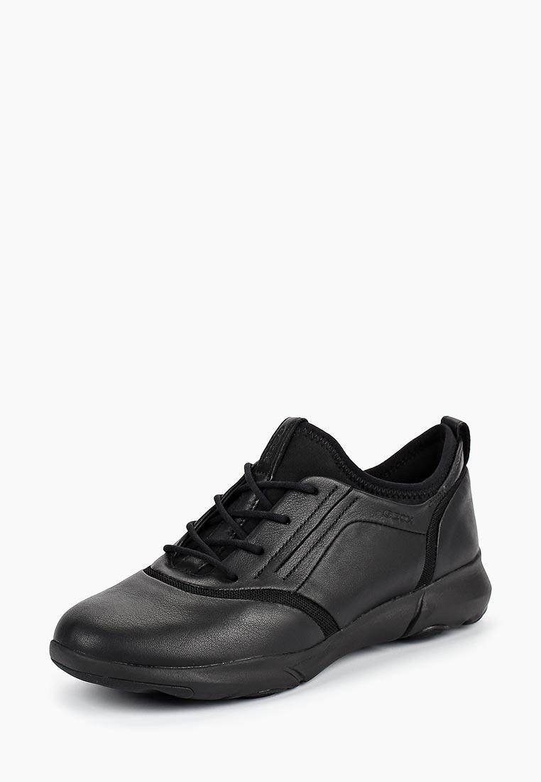 Женские кроссовки Geox (Геокс) D829DA00085C9999