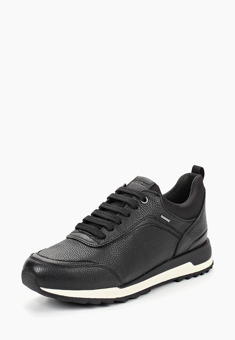 Женские кроссовки Geox D843FA046FUC9999