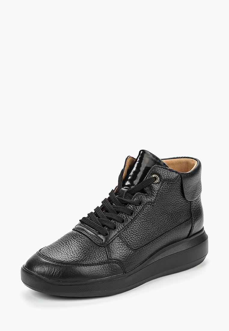 Женские кроссовки Geox D84APB00046C9999