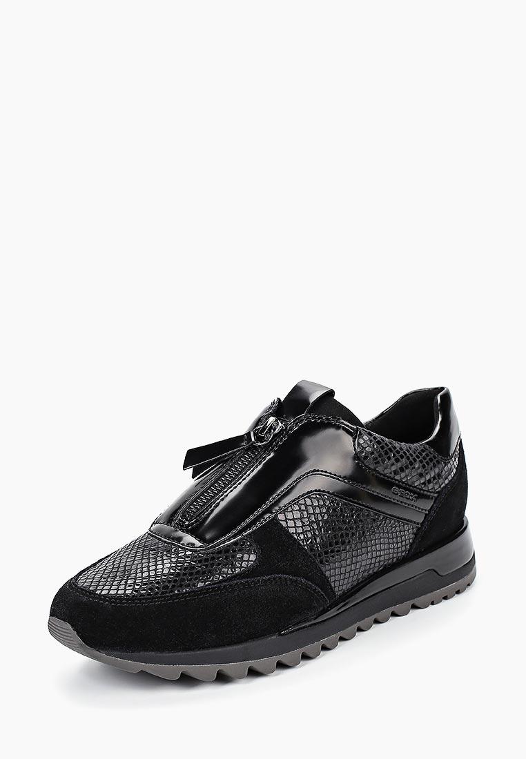 Женские кроссовки Geox D84AQA04122C9999