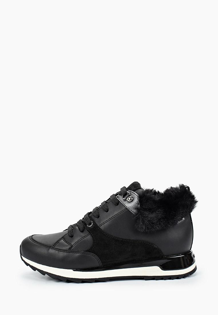 Женские кроссовки Geox D943FB08522C9999