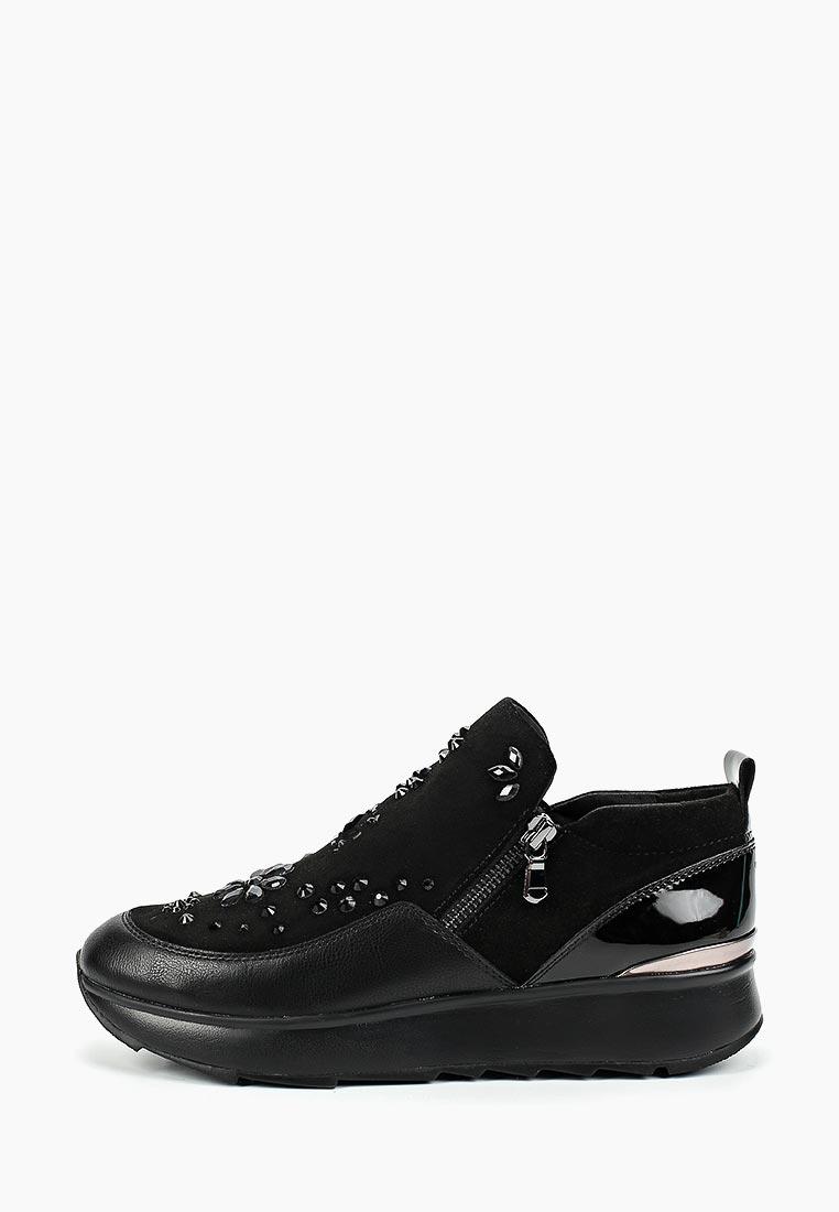 Женские кроссовки Geox D945TC02254C9997