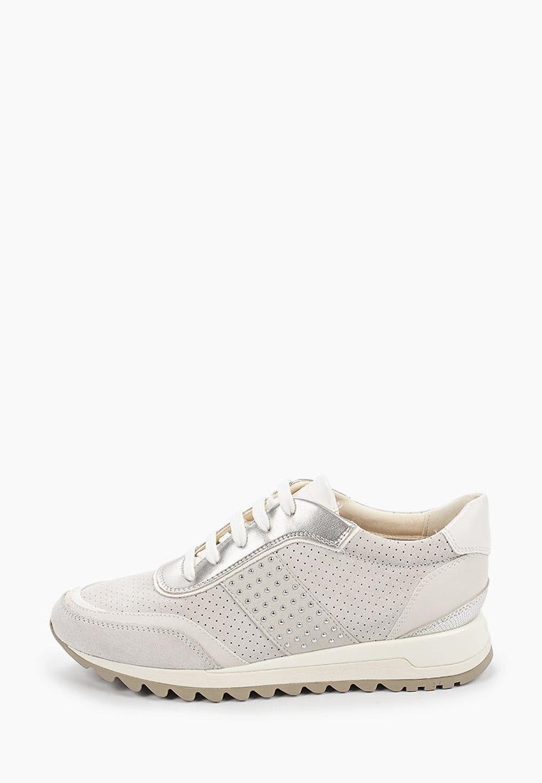 Женские кроссовки Geox D94AQA022BCC1209