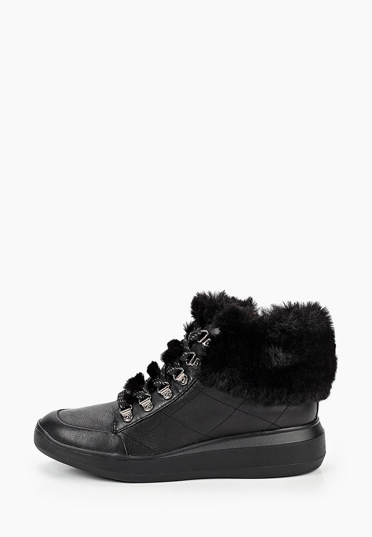 Женские ботинки Geox D04APC085BHC9999