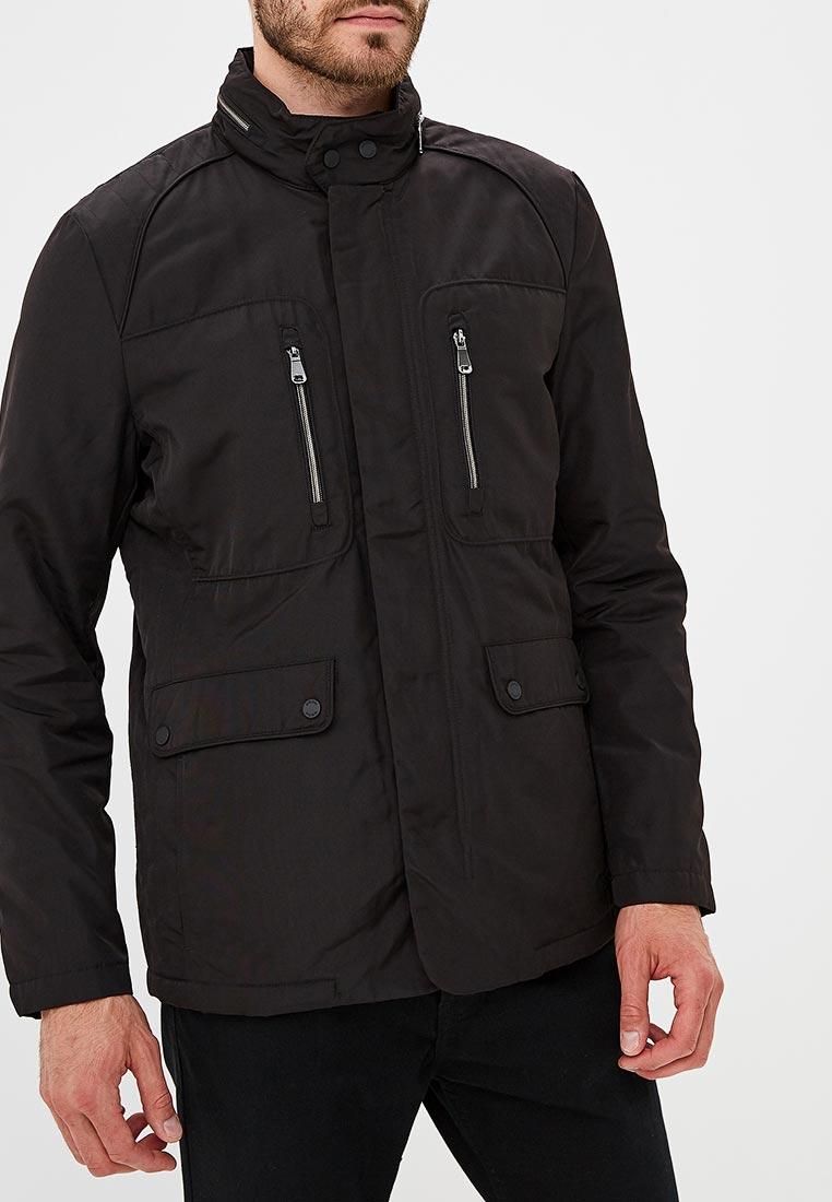 Утепленная куртка Geox M8420RT2451F9000