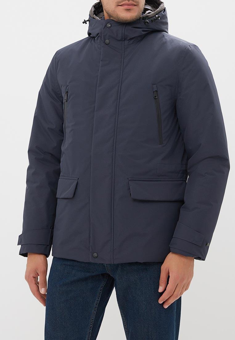 Утепленная куртка Geox M8421AT2521F4386