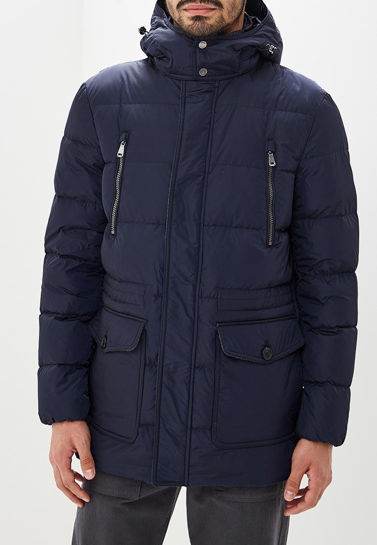 Утепленная куртка Geox M8425FT2421F4386
