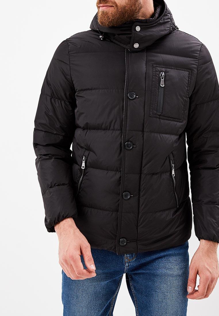 Утепленная куртка Geox M8425JT2421F9000
