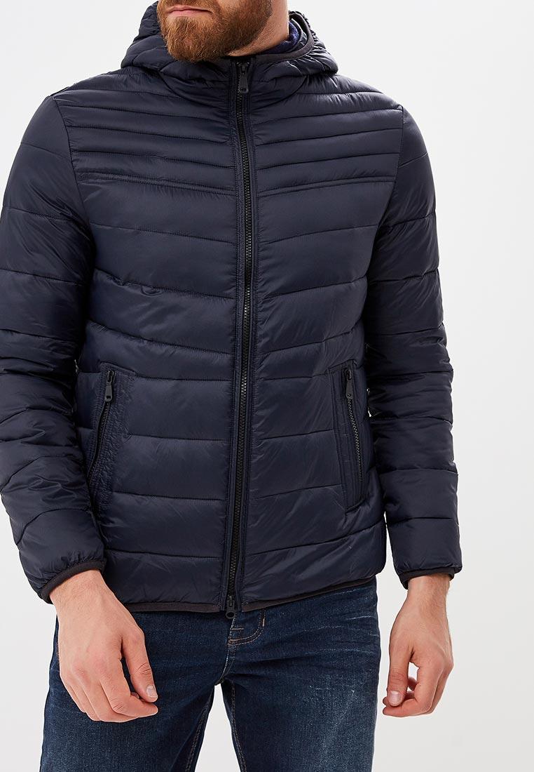 Утепленная куртка Geox M8428LT2501F4386