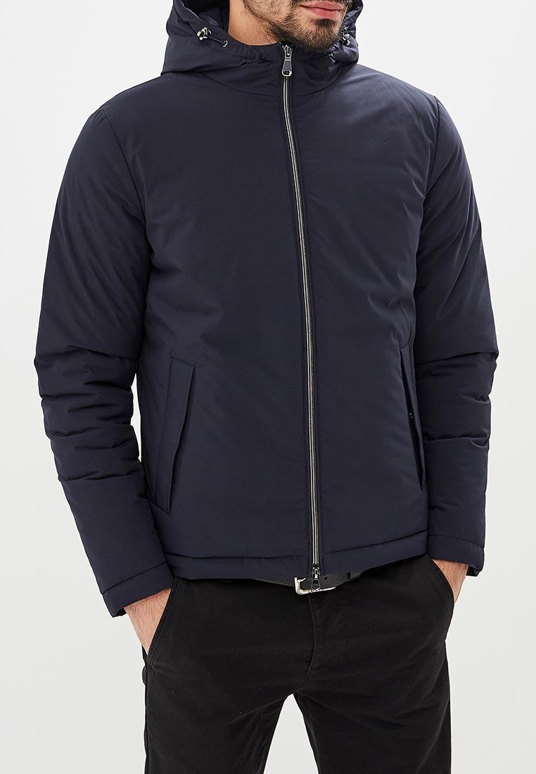 Утепленная куртка Geox M8428PT2504F4386