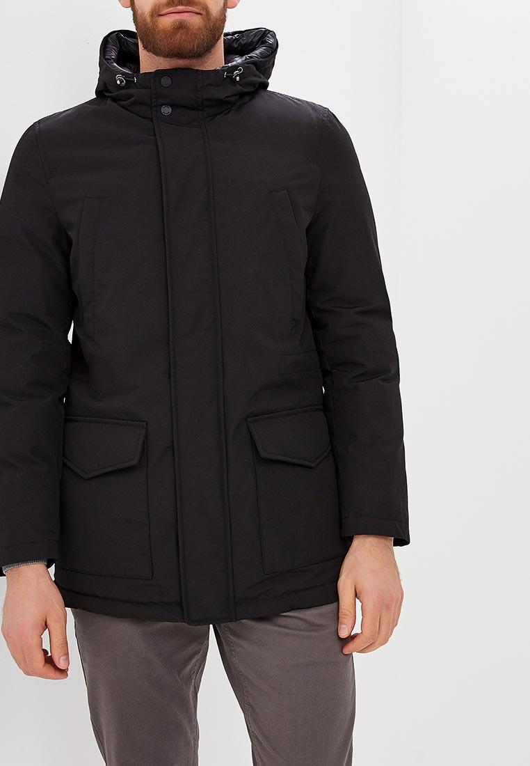 Утепленная куртка Geox M8428RT2518F9000