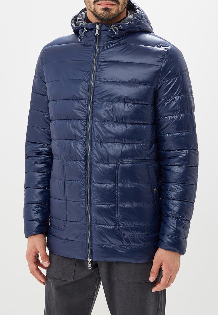 Утепленная куртка Geox M8429FTC116F3191