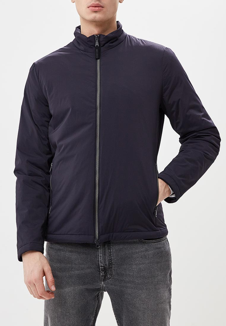 Утепленная куртка Geox M9223DT2495F4386