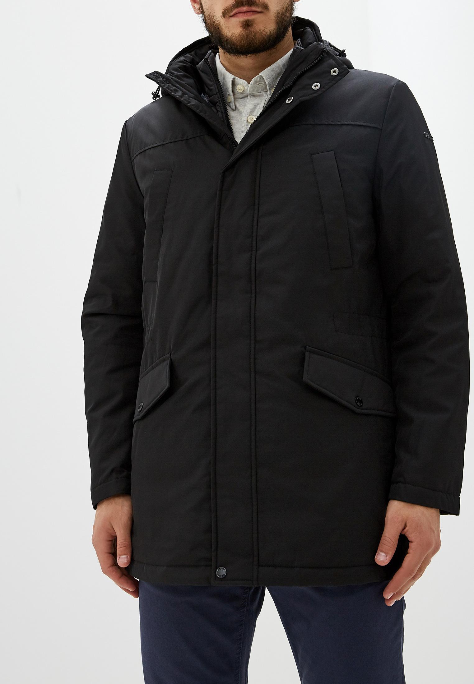 Утепленная куртка Geox M9420FT2585F9000