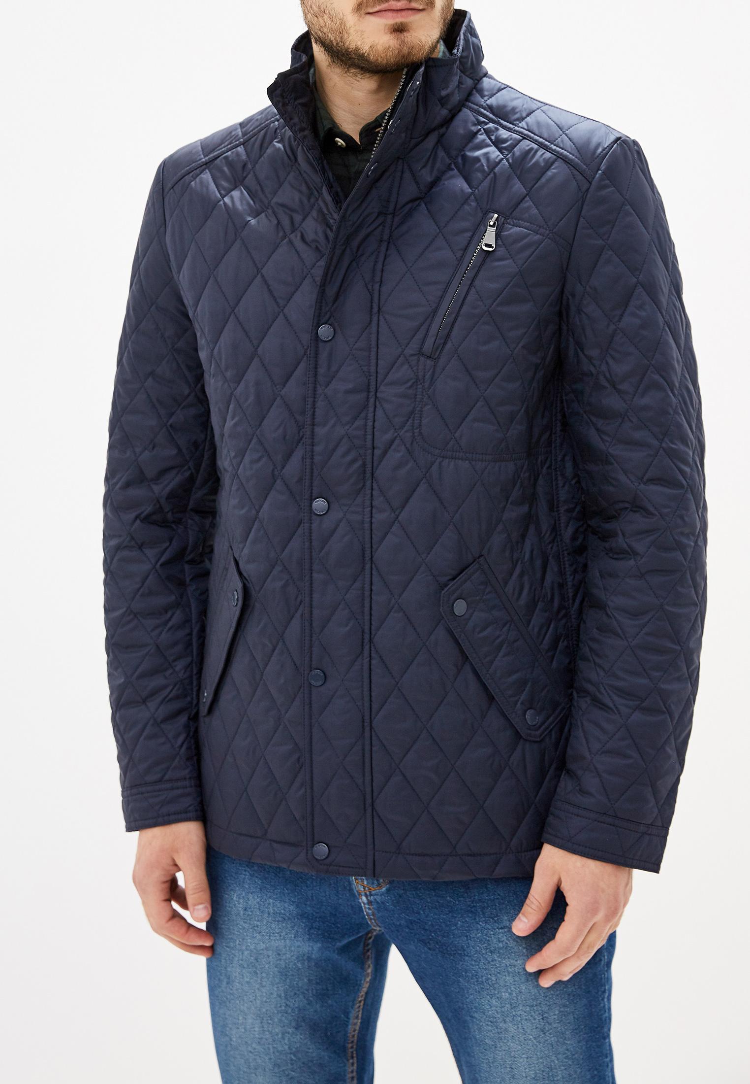 Утепленная куртка Geox M9420NT2582F4386