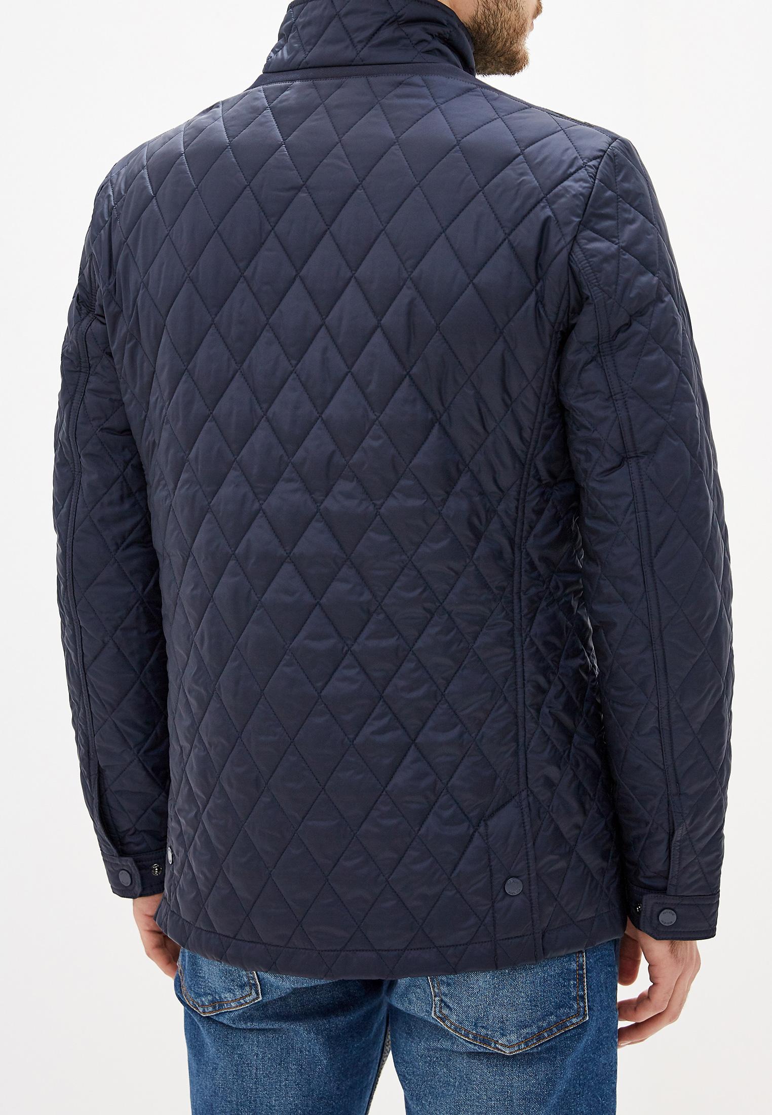 Утепленная куртка Geox M9420NT2582F4386: изображение 3