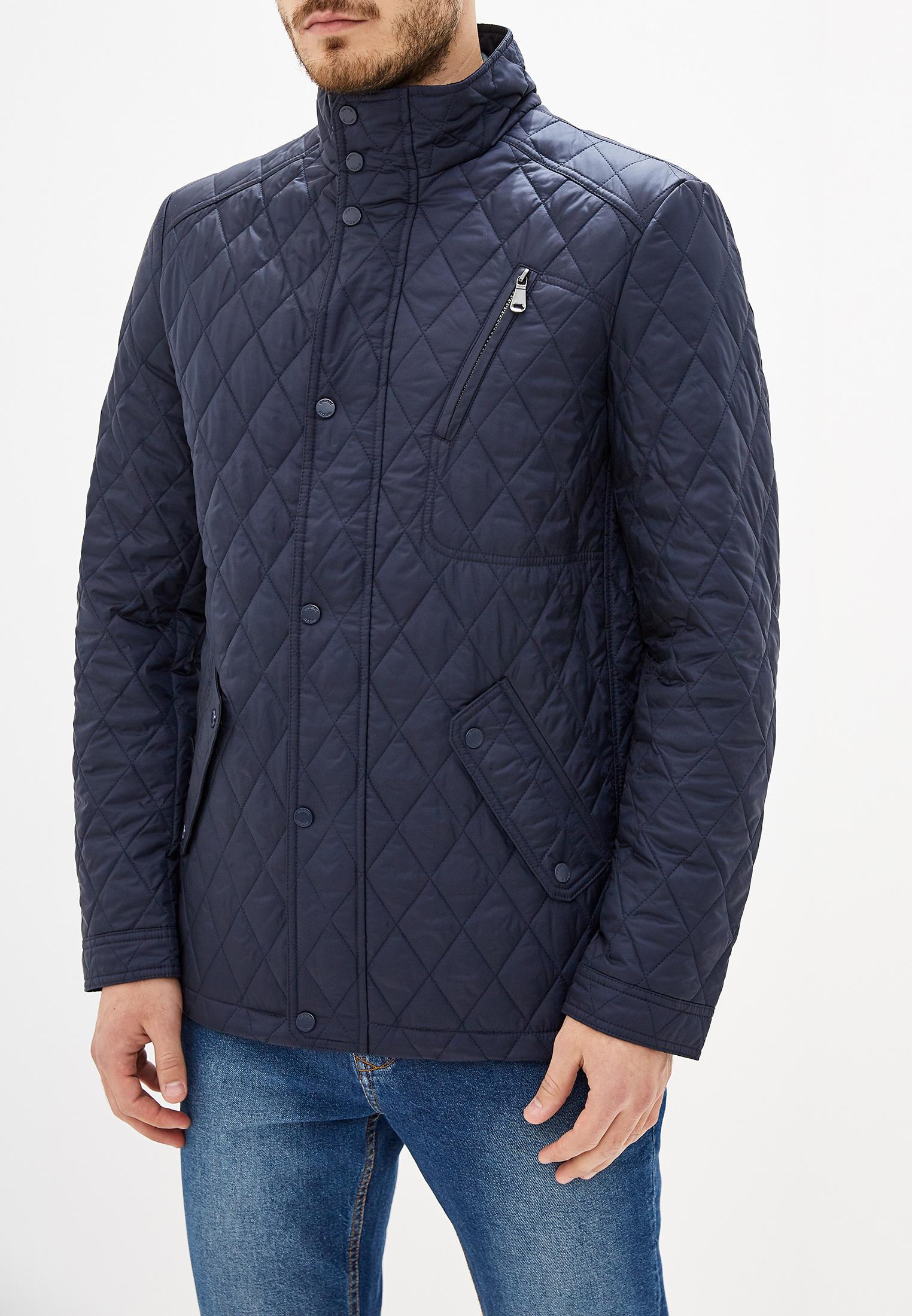 Утепленная куртка Geox M9420NT2582F4386: изображение 4