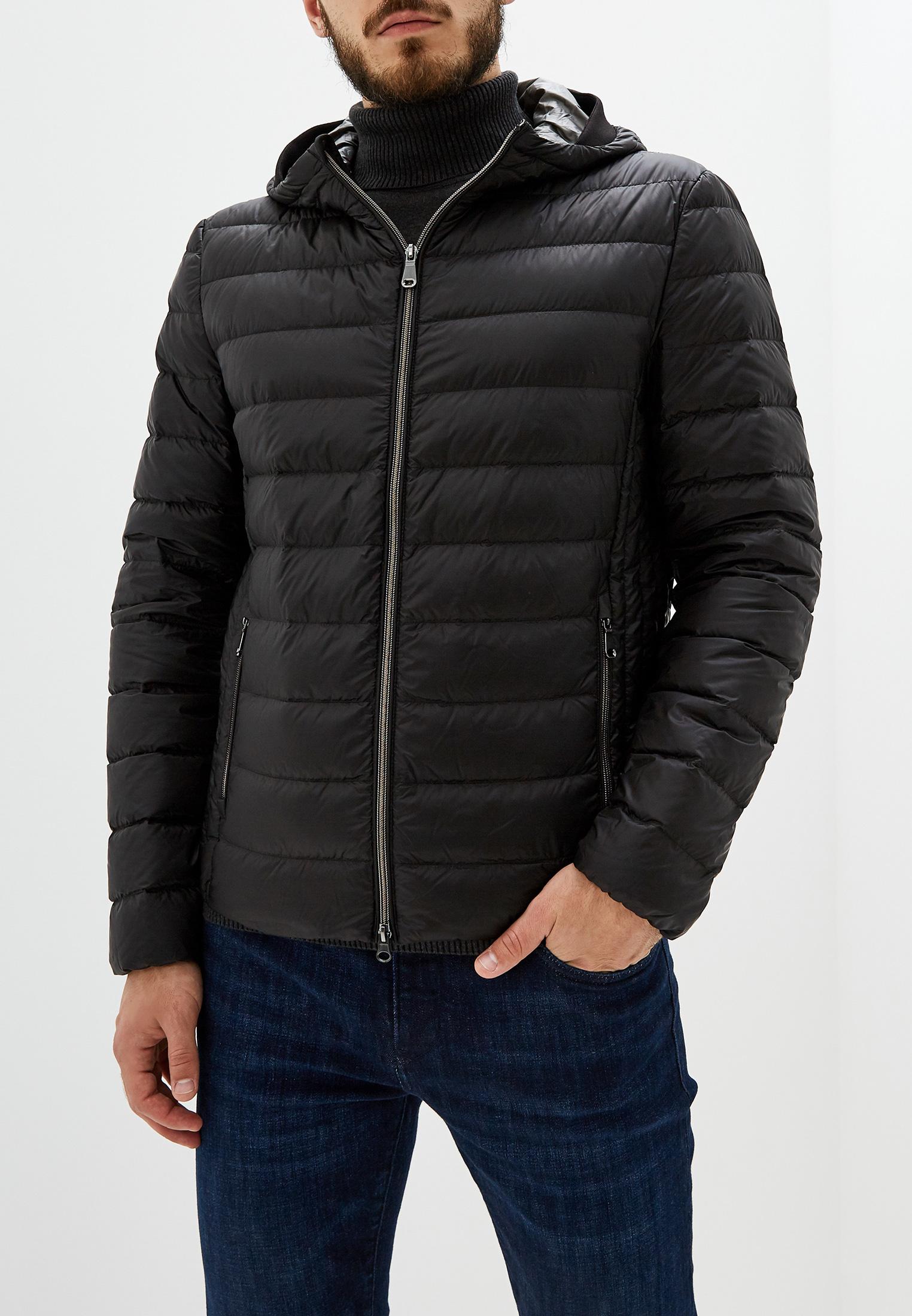 Утепленная куртка Geox M9425BT2562F9000