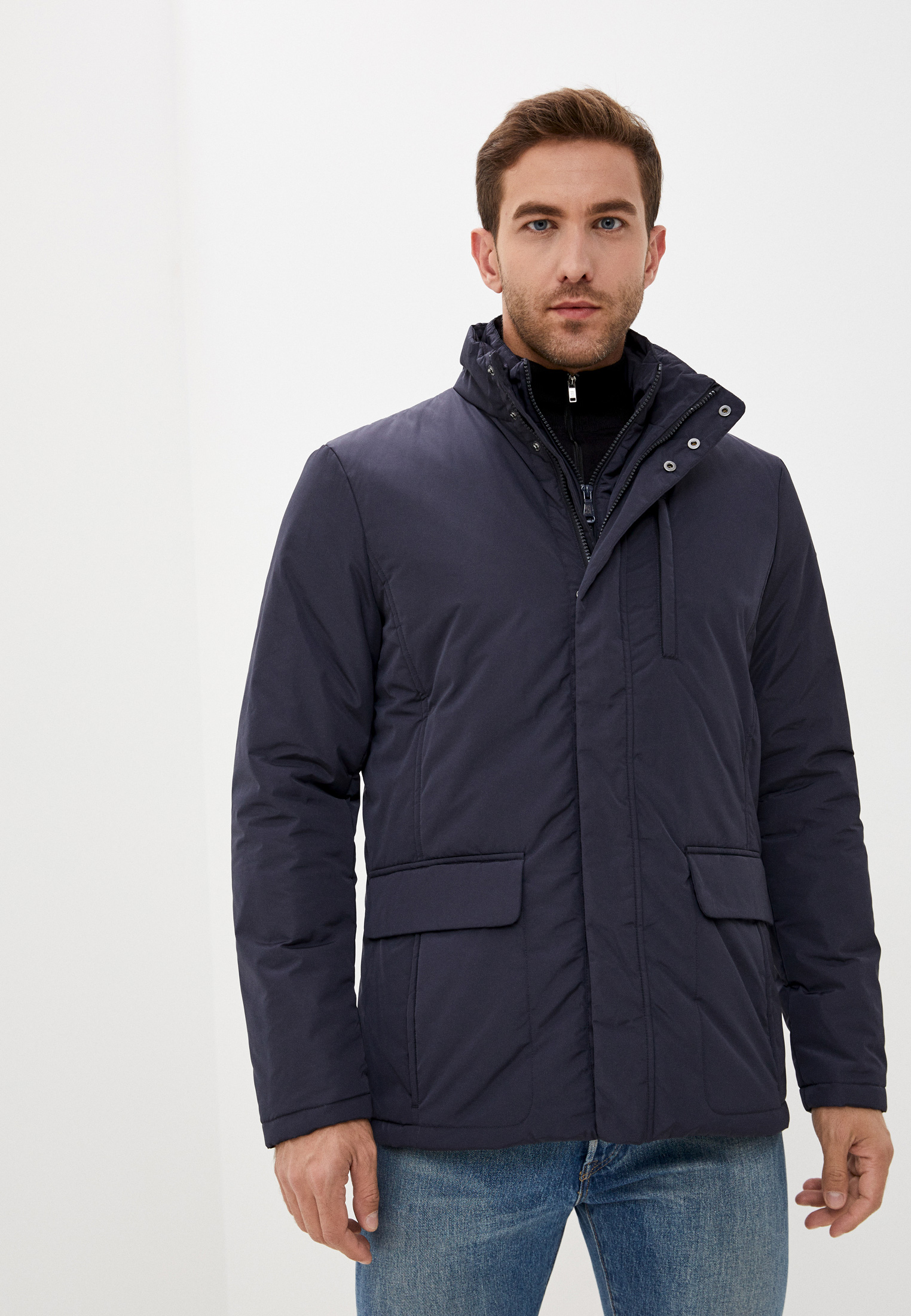 Утепленная куртка Geox M0420AT2666F4386