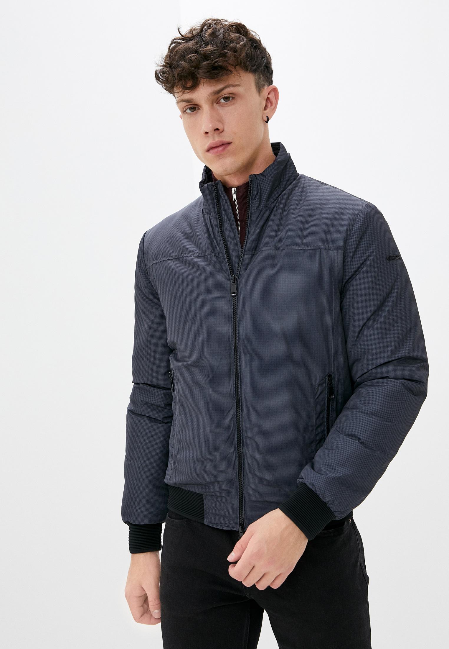 Утепленная куртка Geox M0420CTF373F9089